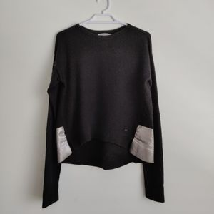 Calvin Klein Jeans wool and cashmere sweater